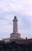 Faro Cozzo Spadaro  - Portopalo di capo passero (9944 clic)