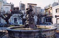 piazza masaniello  - Rosolini (7777 clic)