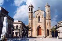chiesa del SS Crocifisso  - Rosolini (13140 clic)