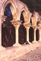 San Giovanni alle Catacombe  - Siracusa (2674 clic)