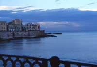 Ortigia  - Siracusa (21607 clic)
