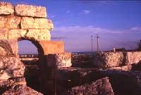 Mura Dionigiane  - Siracusa (4103 clic)