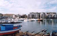 Porto marmoreo  - Siracusa (3748 clic)