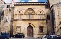 Piazzetta S.Rocco - vecchio ospedale  - Siracusa (4078 clic)