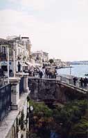 Fontana Aretusa  - Siracusa (2451 clic)