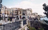 piazzale Aretusa  - Siracusa (3633 clic)