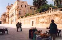 piazza Duomo  - Siracusa (2216 clic)
