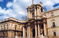 Duomo di Siracusa  - Siracusa (2333 clic)