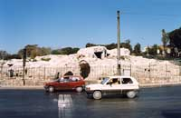 Tomba di archimede  - Siracusa (4821 clic)