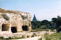 Acropoli  - Siracusa (2448 clic)