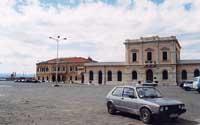 Foro Italico (capitaneria di porto)  - Siracusa (12220 clic)