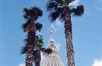 Santuario della Madonnina delle Lacrime  - Siracusa (2194 clic)