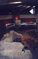 cripta del Santuario della Madonnina delle Lacrime  - Siracusa (3486 clic)