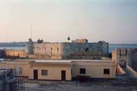 castello Maniace  - Siracusa (2066 clic)