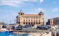 P.zza delle Poste  - Siracusa (2987 clic)