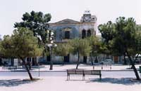 Piazza del Plebiscito  - Solarino (6727 clic)