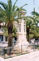 monumento ai caduti 1915-18  - Solarino (5731 clic)