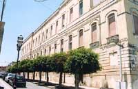 Scuola elementare  - Sortino (4709 clic)