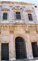 Chiesa del Collegio di Maria  - Sortino (5235 clic)