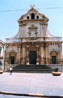 Chiesa di Santa Sofia  - Sortino (5180 clic)