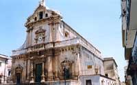 Chiesa di Santa Sofia ( Patrona di Sortino ).  - Sortino (6333 clic)