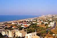 Alcamo Marina, una stupendo panorama  - Alcamo (5890 clic)