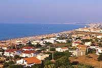 Alcamo Marina, una stupendo panorama  - Alcamo (12081 clic)