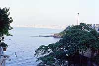 Cala Petrolo a Castellammare del Golfo  - Alcamo (5062 clic)