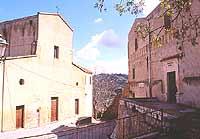 chiesa madre  - Calatafimi segesta (5541 clic)
