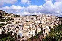Panorama  - Calatafimi segesta (5171 clic)