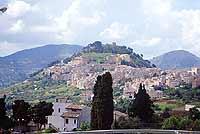 Panorama  - Calatafimi segesta (4074 clic)