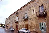 Palazzo Ducale  - Campobello di mazara (5605 clic)
