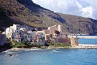 la timpa  - Castellammare del golfo (11386 clic)