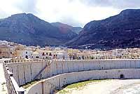 i bagni di venere (petrolo)  - Castellammare del golfo (3623 clic)