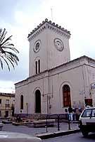 Piazza Matteotti  - Castelvetrano (6298 clic)