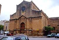 chiesa madre  - Castelvetrano (7093 clic)