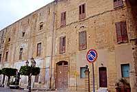 palazzo pignatelli  - Castelvetrano (9603 clic)