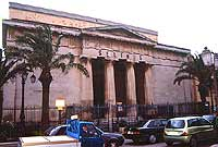 teatro selinus  - Castelvetrano (6799 clic)
