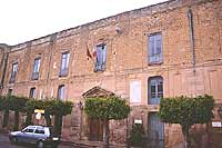 Municipio  - Castelvetrano (4891 clic)