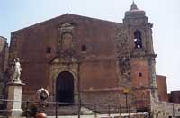 Chiesa di San Giovanni (o San Giuliano?)  - Erice (6159 clic)