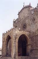 Chiesa Madre di Erice  - Erice (6680 clic)