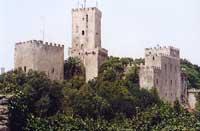 il Castello di Venere - torri del balio  - Erice (14355 clic)