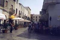 una via del centro  - Favignana (6759 clic)