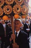 Festa del Crocifisso  - Calatafimi segesta (7240 clic)