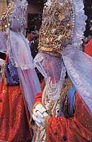 Processione del giovedi santo, Veroniche  - Marsala (5091 clic)