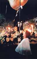 Venerdì Santo: processione dei Misteri  - Trapani (1763 clic)