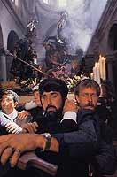 La processione dei misteri  - Trapani (6493 clic)