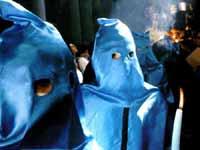 La processione dei misteri  - Trapani (6017 clic)