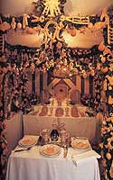 Festa di San Giuseppe - cena di S.Giuseppe  - Salemi (21254 clic)