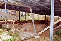 Reperti archeologici - Area archeologica  - Marsala (3423 clic)